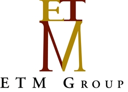 Trusted by ETM Group