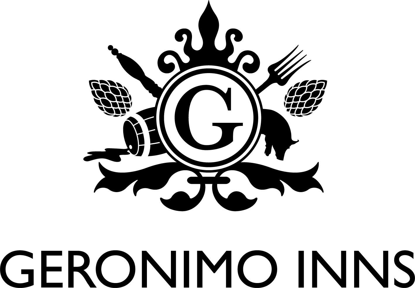 Trusted by Geronimo Inns