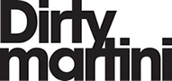 logo of Dirty Martini, just one of the happy Collins Bookings Software users