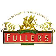 logo of Fullers, just one of the happy Collins Bookings Software users