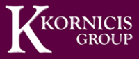 logo of Kornicis, just one of the happy Collins Bookings Software users