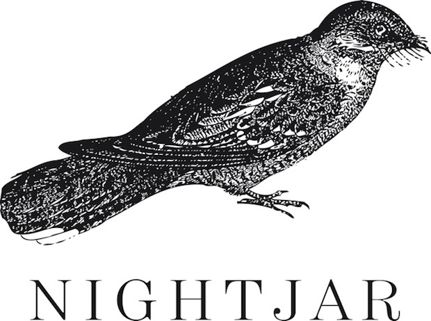 logo of Nightjar, just one of the happy Collins Bookings Software users