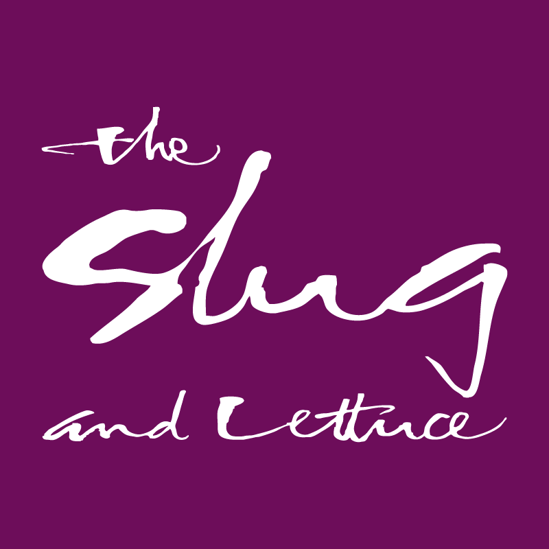 Trusted by Slug and Lettuce