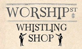 Trusted by Worship Street Whistling Shop