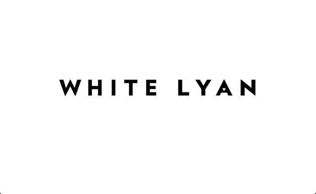 Trusted by White Lyan